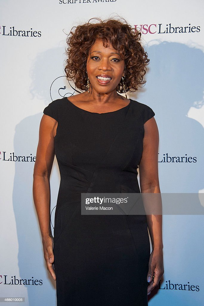 The USC Libraries 26th Annual Scripter Awards - Arrivals : News Photo