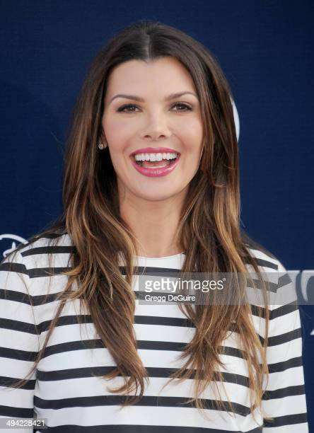 Actress Ali Landry arrives at the World Premiere Of Disney's 'Maleficent' at the El Capitan Theatre on May 28 2014 in Hollywood California