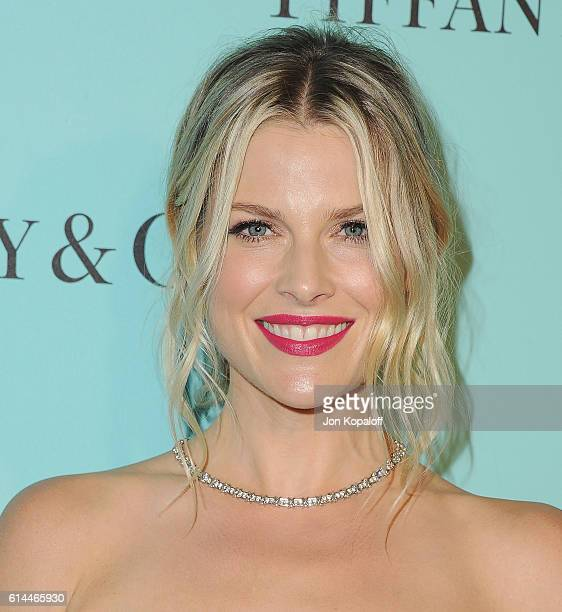 Actress Ali Larter arrives at Tiffany And Co Celebrates Unveiling Of Renovated Beverly Hills Store at Tiffany Co on October 13 2016 in Beverly Hills...
