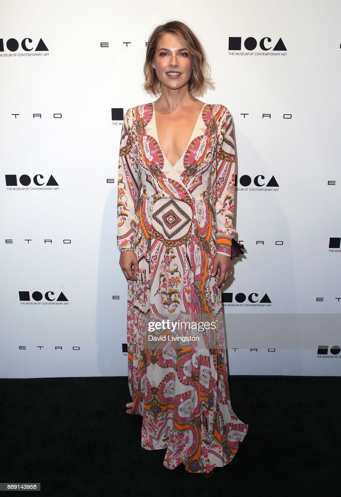 10th MOCA Distinguished Women In The Arts Luncheon - Arrivals