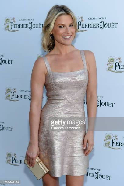 Actress Ali Larter attends the Perrier Jouet celebration of the Enchanting Tree on June 5 2013 in New York City