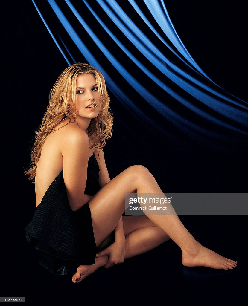 Ali Larter, Maxim, 2004 : News Photo