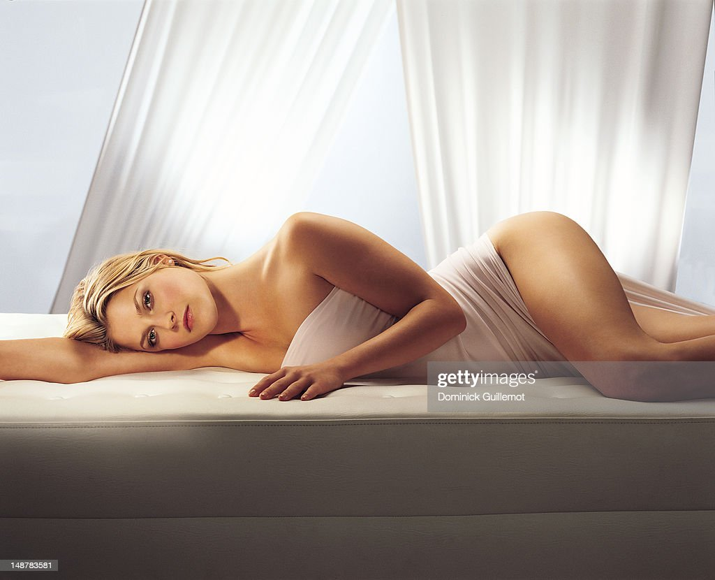 Ali Larter, Maxim, 2004 : News Photo