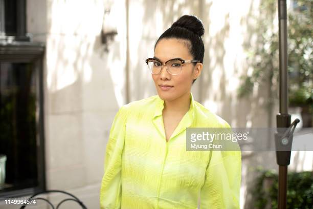 Actress Ali Wong is photographed for Los Angeles Times on May 24 2019 in Culver City California PUBLISHED IMAGE CREDIT MUST READ Myung J Chun/Los...