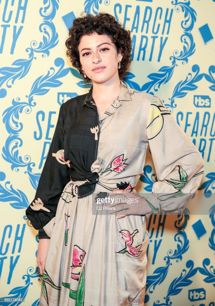 """""""Search Party"""" For Your Consideration Event : News Photo"""