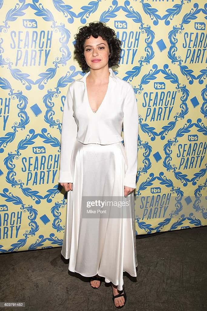 """Search Party"" Premiere Party"