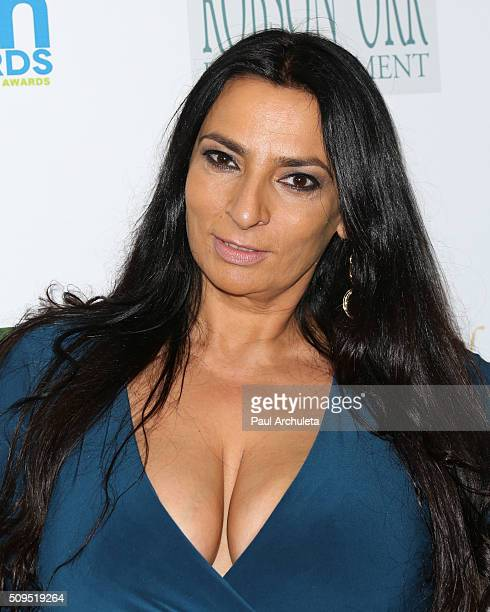Actress Alice Amter attends the 17th Annual Women's Image Awards at Royce Hall UCLA on February 10 2016 in Westwood California