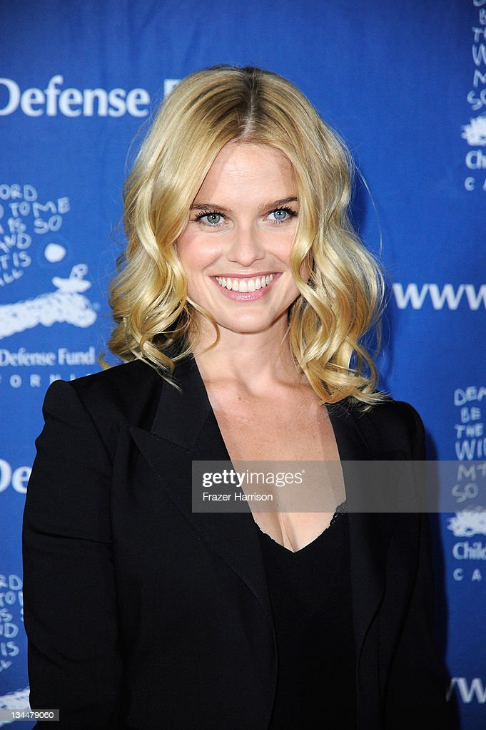 The Children's Defense Fund's 21st Annual Beat The Odds Awards - Arrivals : News Photo