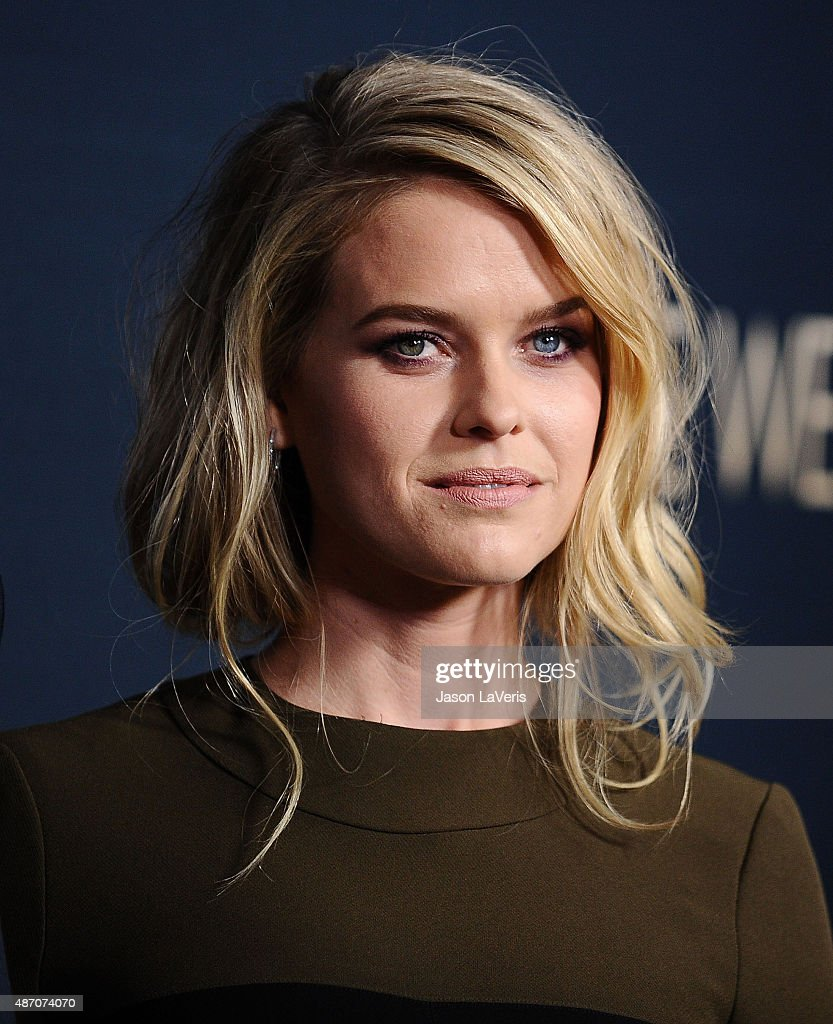 """Premiere Of Radius And G4 Productions' """"Before We Go"""