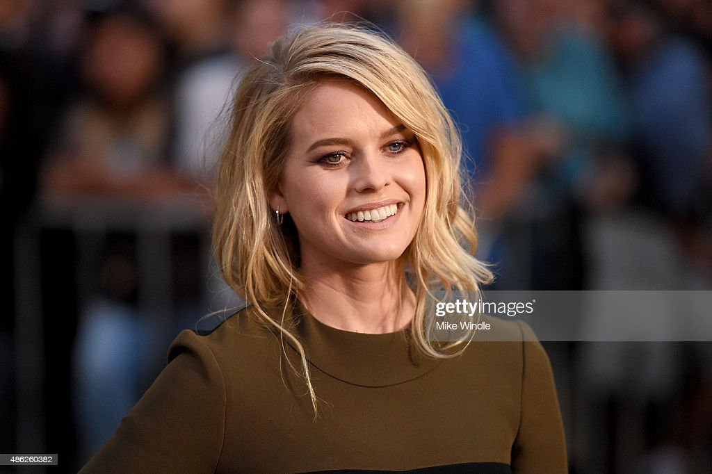 """Premiere Of Radius And G4 Productions' """"Before We Go"""" - Red Carpet : News Photo"""