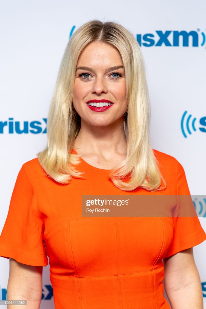 Celebrities Visit SiriusXM - January 8, 2019 : News Photo