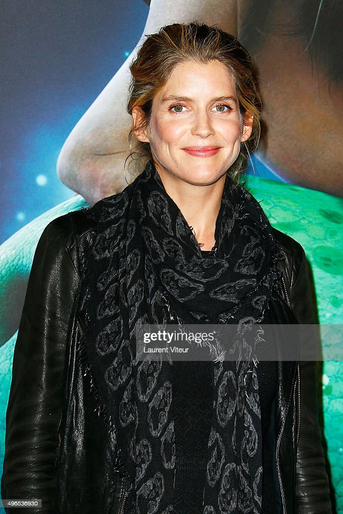 """Le Voyage d'Arlo - The Good Dinosaur"" Paris Premiere at le Grand Rex"