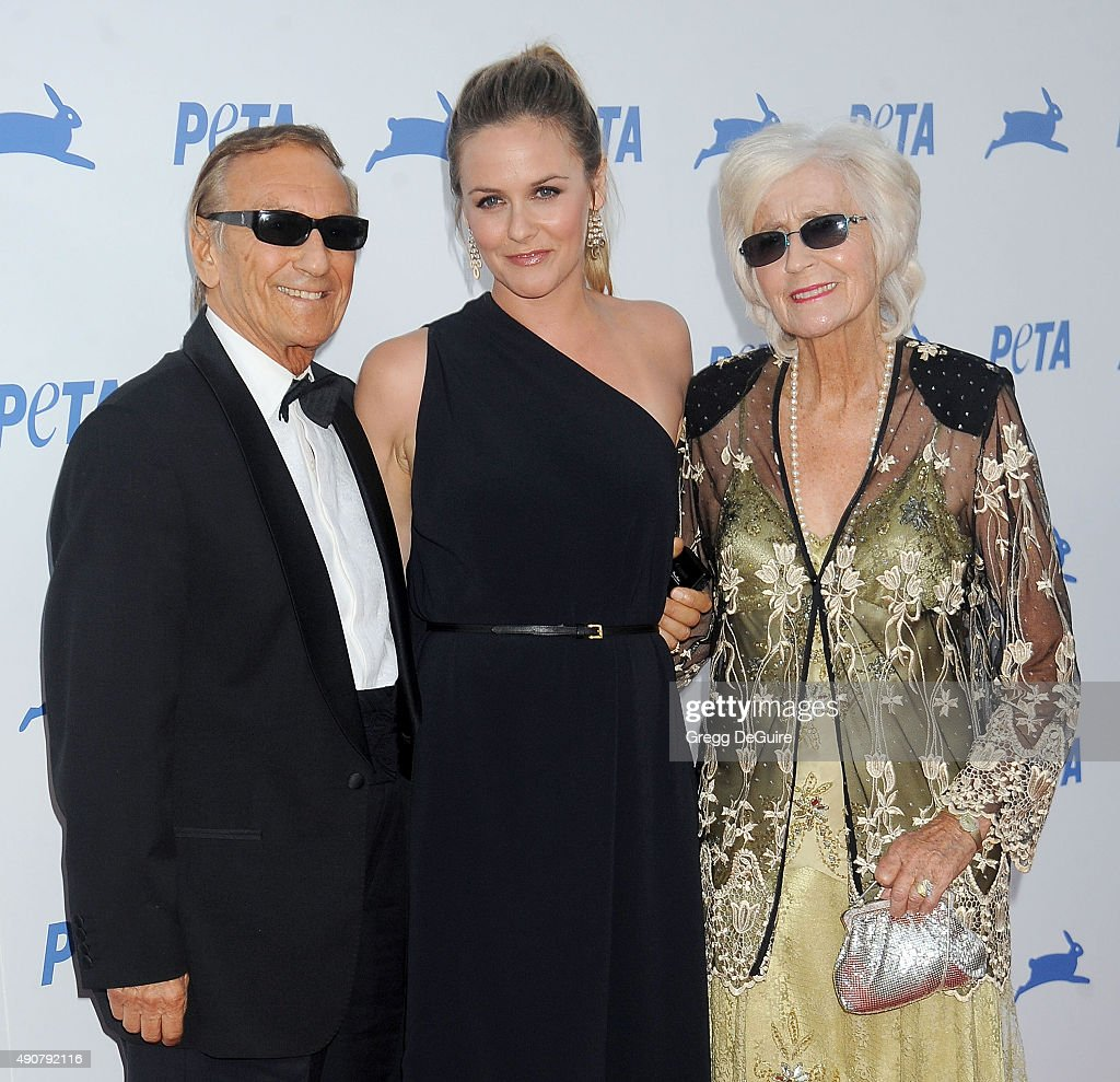 PETA's 35th Anniversary Party : News Photo