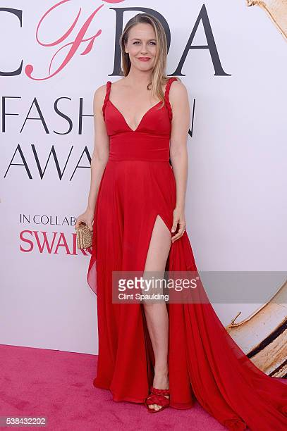 Actress Alicia Silverstone attends the 2016 CFDA Fashion Awards at the Hammerstein Ballroom on June 6 2016 in New York City
