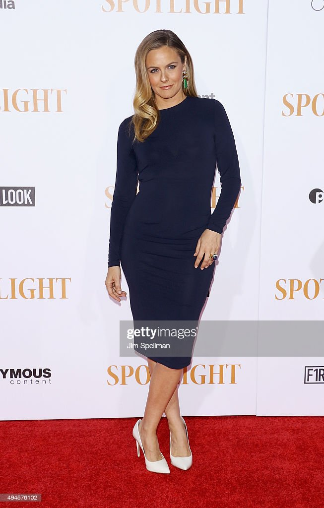 """Spotlight"" New York Premiere"