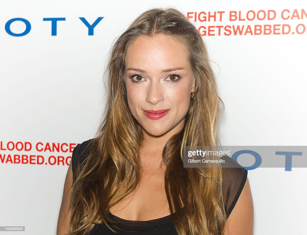 6th Annual DKMS Linked Against Blood Cancer Gala : News Photo
