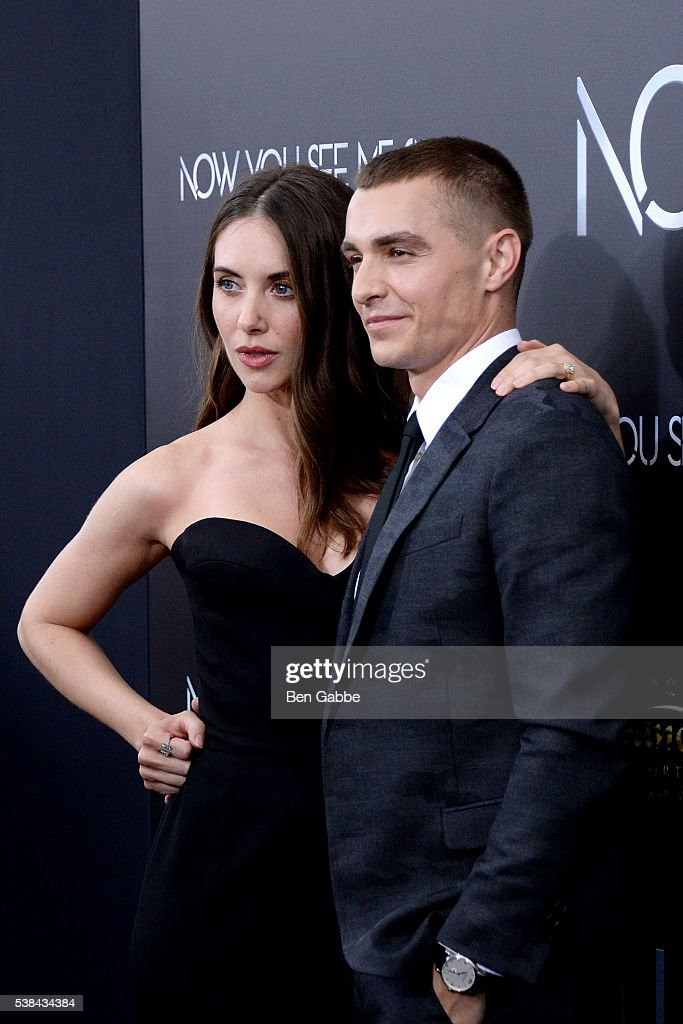 """""""Now You See Me 2"""" World Premiere : News Photo"""