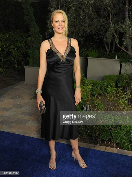 Actress Alison Eastwood arrives at Mercy For Animals Hidden Heroes Gala 2016 at Vibiana on September 10 2016 in Los Angeles California