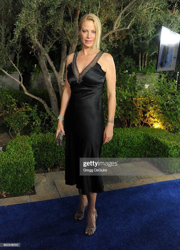 Actress Alison Eastwood arrives at Mercy For Animals Hidden Heroes Gala 2016 at Vibiana on September 10, 2016 in Los Angeles, California.