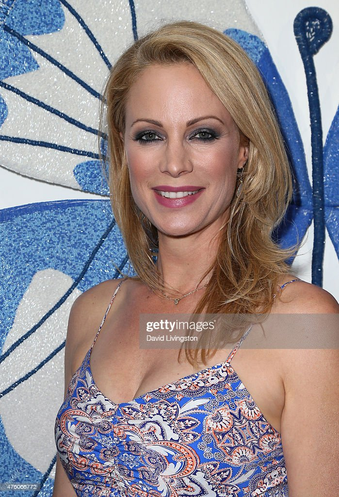 Actress Alison Eastwood attends the Art for Animals fundraiser art event hosted by Alison Eastwood at De Re Gallery on June 5, 2015 in West Hollywood, California.