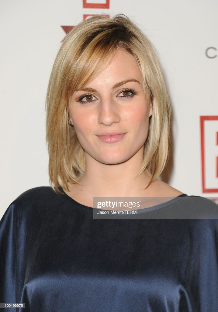 Actress Alison Haislip arrives at the E! 20th anniversary party celebrating two decades of pop culture held at The London Hotel on May 24, 2010 in West Hollywood, California.