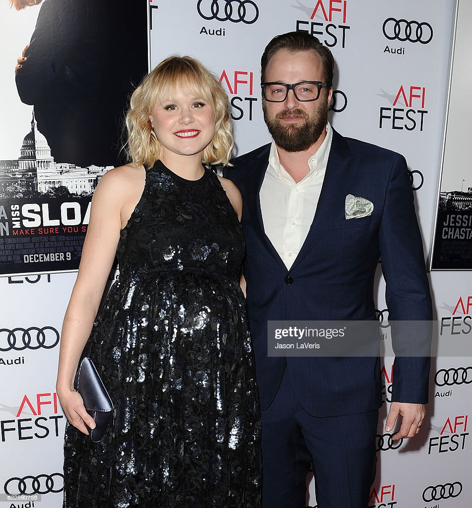 "AFI FEST 2016 Presented By Audi - Premiere Of EuraCorp USA's ""Miss Sloane"" - Arrivals"