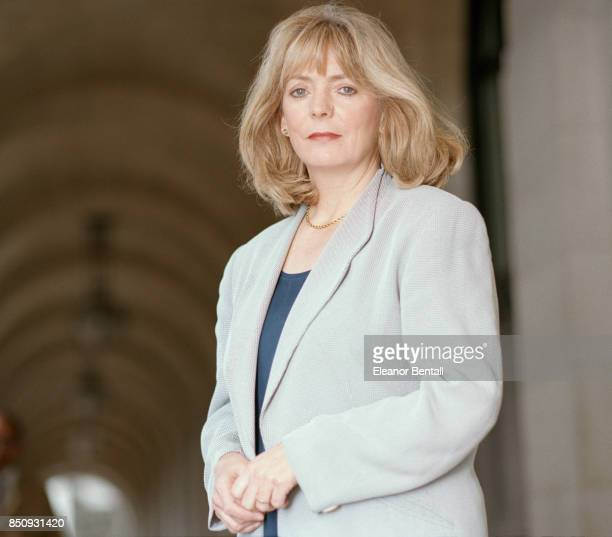 Actress Alison Steadman