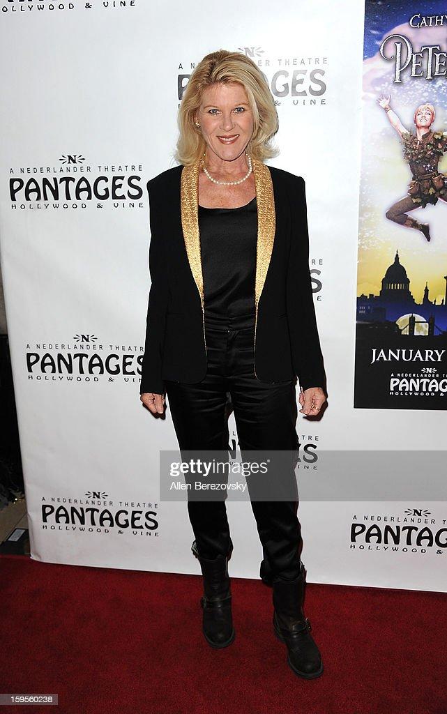 """Peter Pan"" - Los Angeles Opening Night Performance"