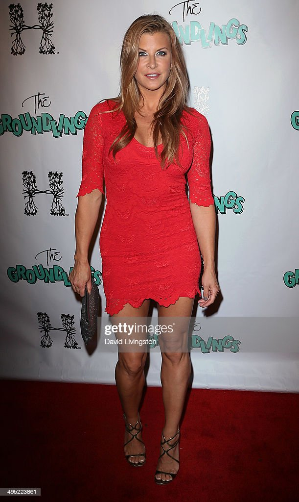 The Groundlings 40th Anniversary Gala  - Arrivals : News Photo