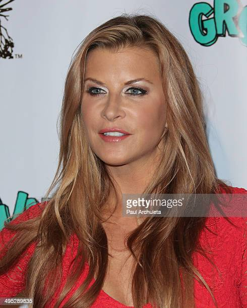 Actress Allison Dunbar attends the Groundlings 40th Anniversary Gala at Hyde Lounge on June 1 2014 in West Hollywood California