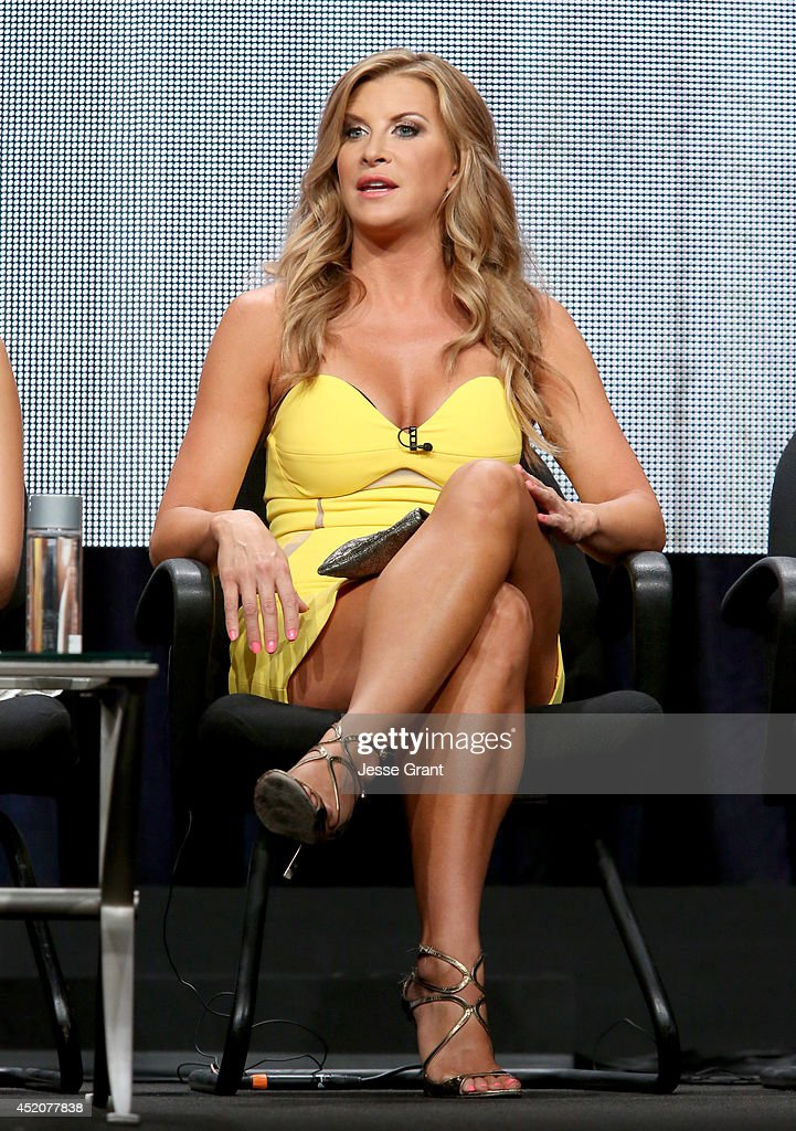 Hulu's TCA Presentation And Cocktail Party : News Photo