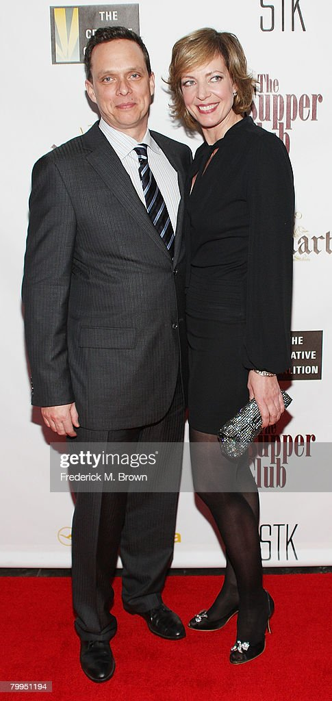 Fox Searchlight Pictures' Oscar & Independent Spirit Award Party : News Photo