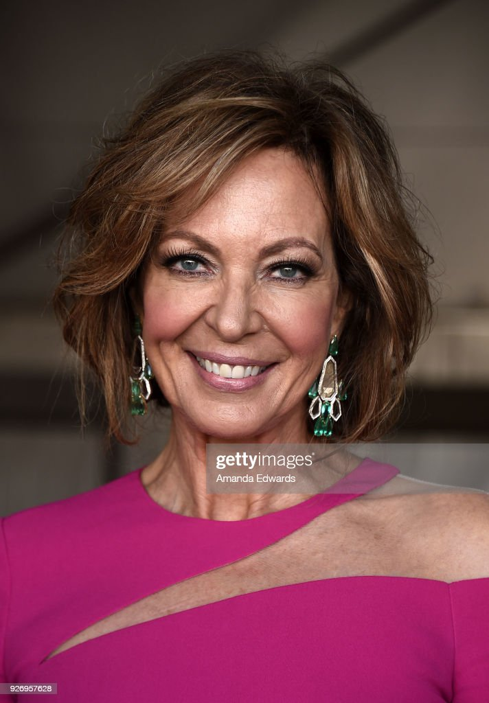 Actress Allison Janney attends the 2018 Film Independent Spirit Awards on March 3, 2018 in Santa Monica, California.