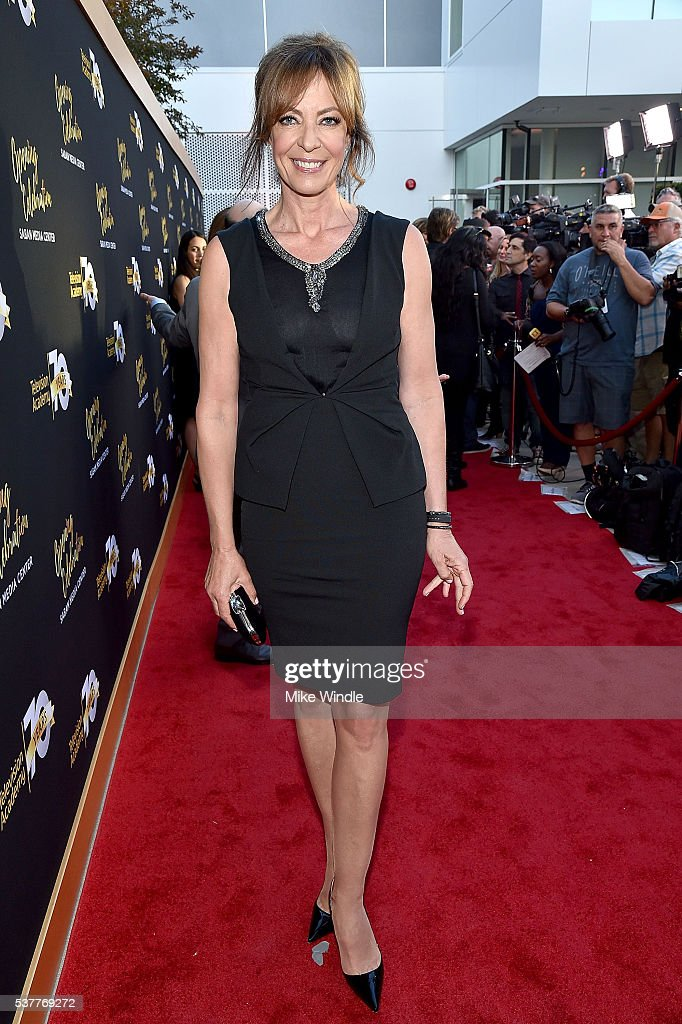Television Academy's 70th Anniversary Gala - Red Carpet