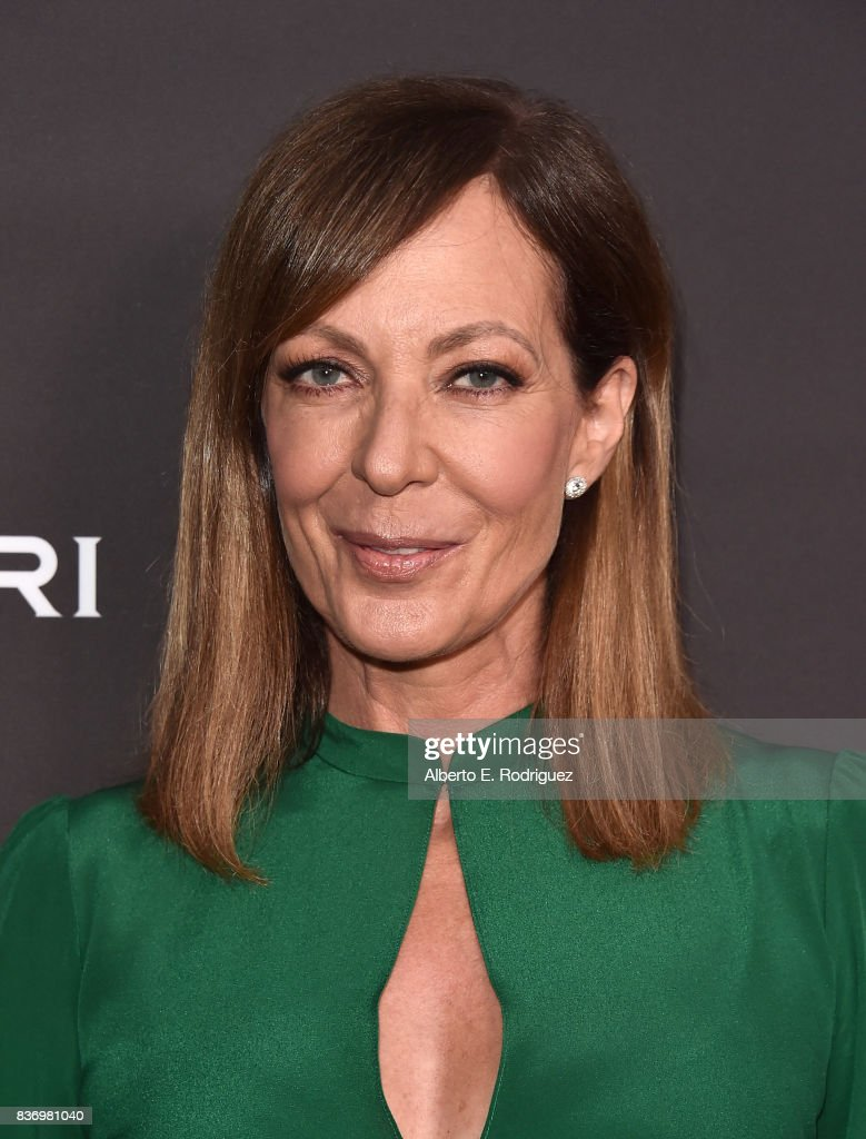 Actress Allison Janney attends the Television Academy's Performers Peer Group Celebration at The Montage Beverly Hills on August 21, 2017 in Beverly Hills, California.