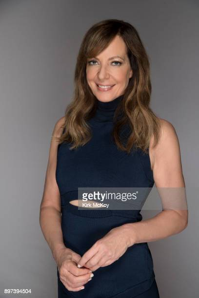 Actress Allison Janney is photographed for Los Angeles Times on November 12 2017 in Los Angeles California PUBLISHED IMAGE CREDIT MUST READ Kirk...