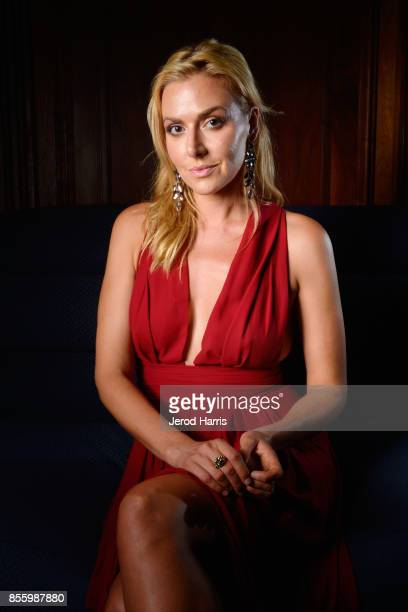 Actress Allison McAtee attends the 2017 Catalina Film Festival on September 29 2017 in Avalon California