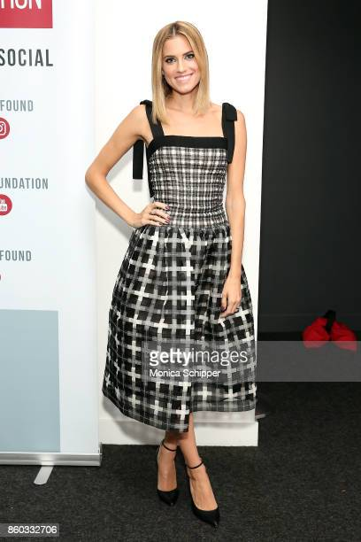 Actress Allison Williams attends SAGAFTRA Foundation Conversations 'Get Out' Allison Williams and Daniel Kaluuya at SAGAFTRA Foundation Robin...