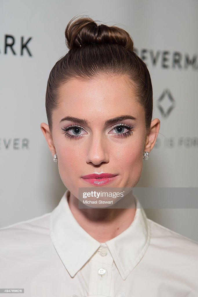 """The One"" New York Premiere"