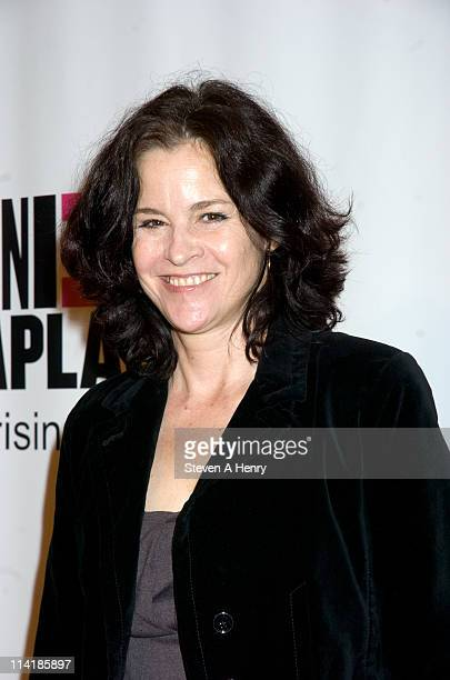 Actress Ally Sheedy attends the Farm Sanctuary 25th Anniversary Gala at Cipriani Wall Street on May 14, 2011 in New York City.