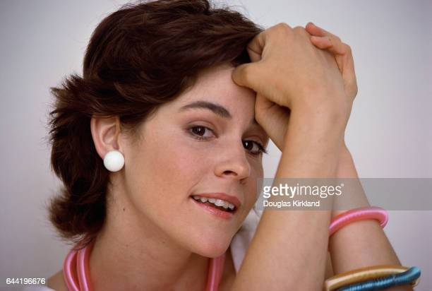 Actress Ally Sheedy
