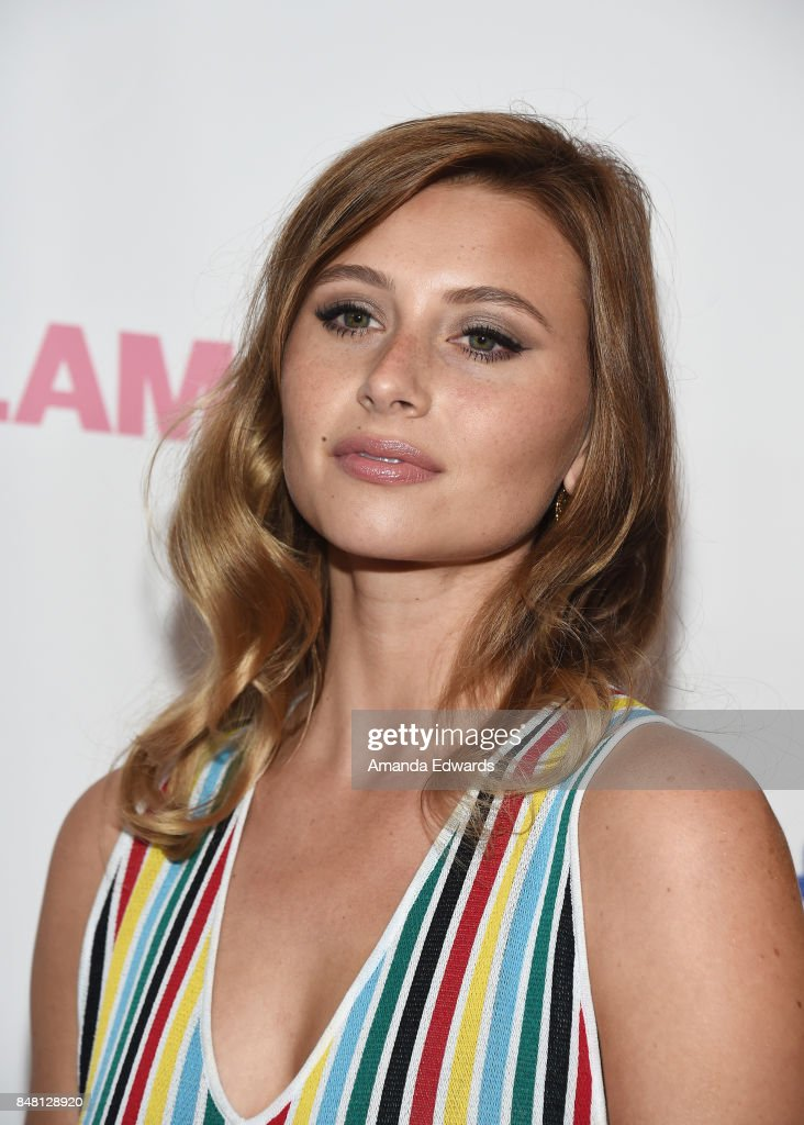 6th Annual Women Making History Awards - Arrivals : News Photo