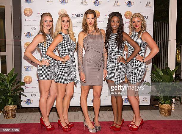 Actress Alysia Reiner attends the 5th Annual Better World Awards at Hotel Ella on October 31 2014 in Austin Texas