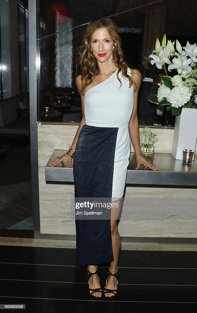 """The Cinema Society With Bloomberg & Thomas Pink Host A Screening Of Sony Pictures Classics' """"Equity"""" - After Party"""