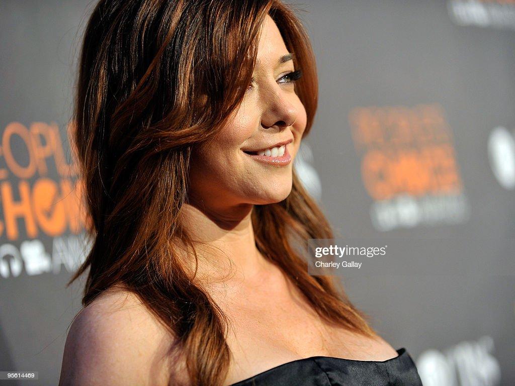 People's Choice Awards 2010 - Red Carpet : News Photo