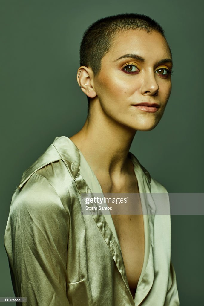 CA: Alyson Stoner, Spec, February 5, 2019
