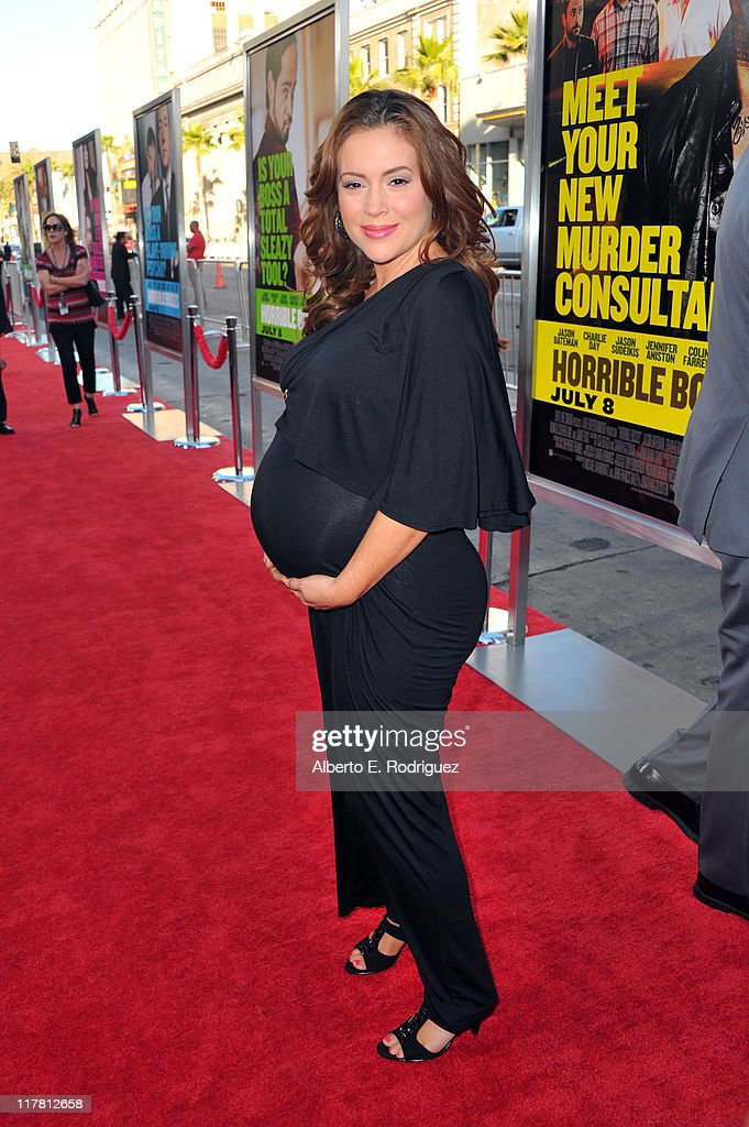 """Premiere Of Warner Bros. Pictures' """"Horrible Bosses"""" - Red Carpet : News Photo"""