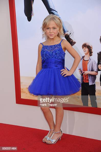 USA - Blended premiere Los Angeles. Pictures | Getty Images