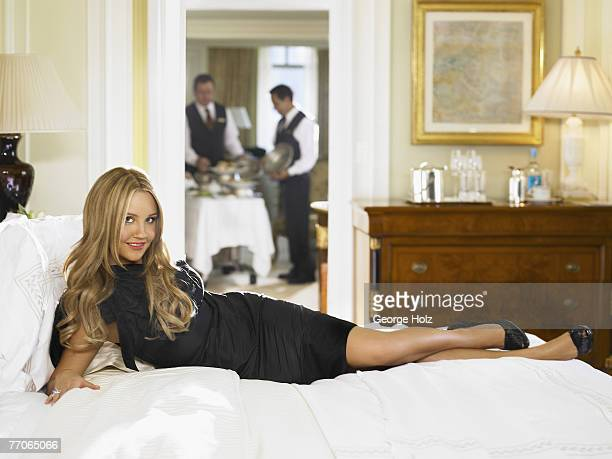 Actress Amanda Bynes is photographed for OK Magazine on May 30 2007 in New York City PUBLISHED IMAGE