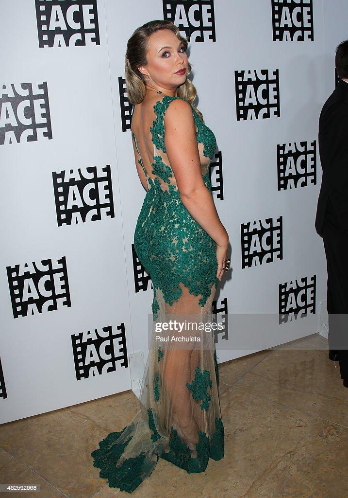 65th Annual ACE Eddie Awards : Fotografía de noticias